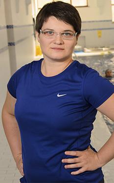 Юлия Семенец