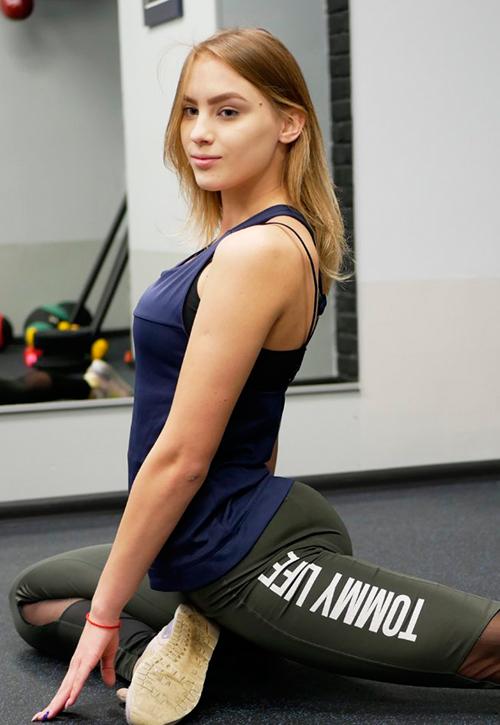 Аніта Блажевич