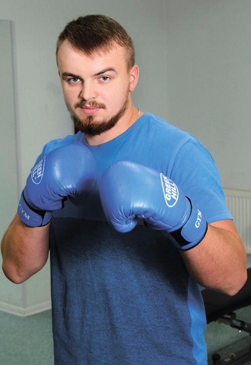 Дима Вихтюк
