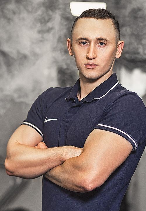 Олександр Касян