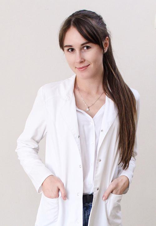 Ольга Скузь
